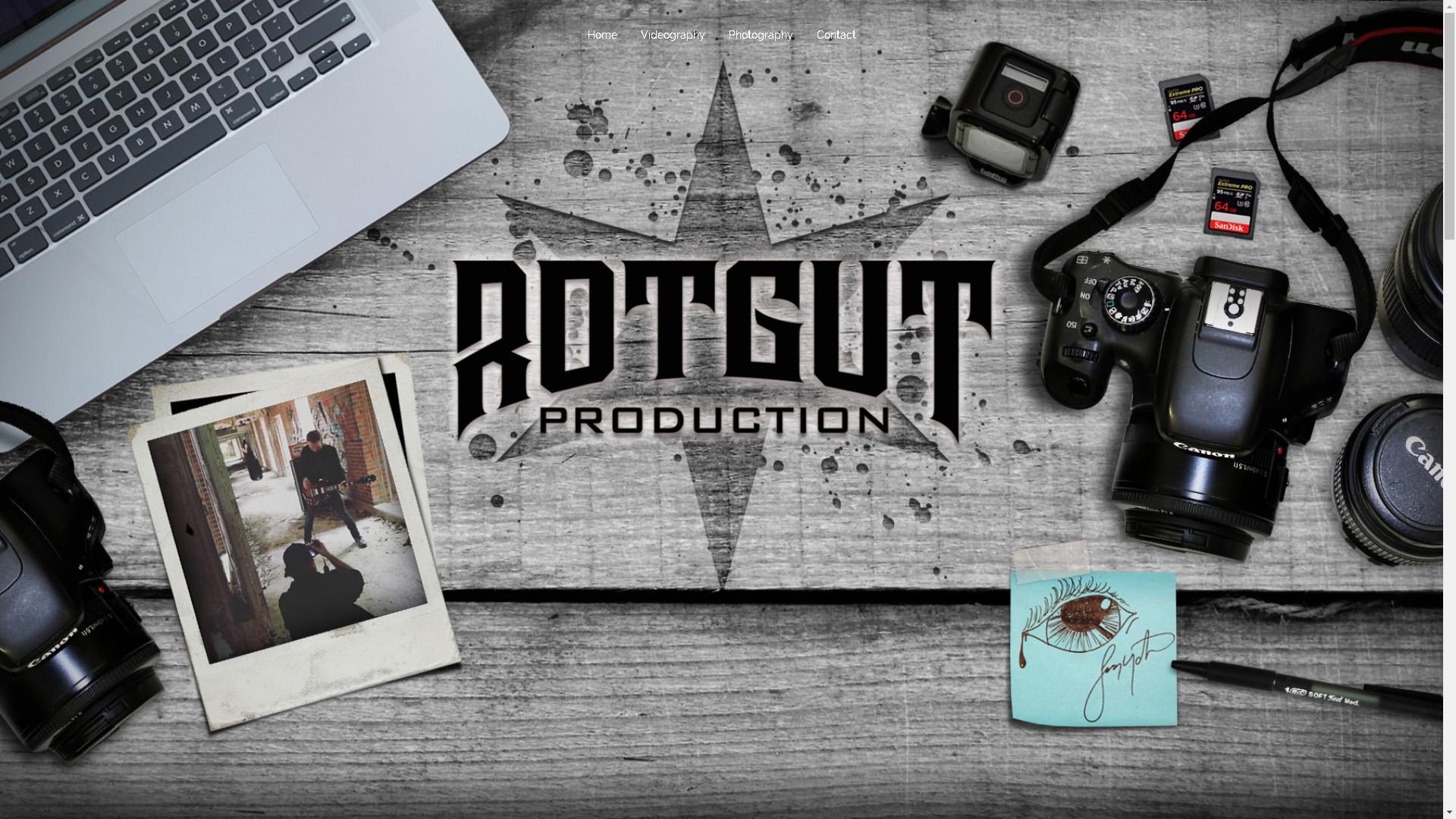 RotgutProduction.com